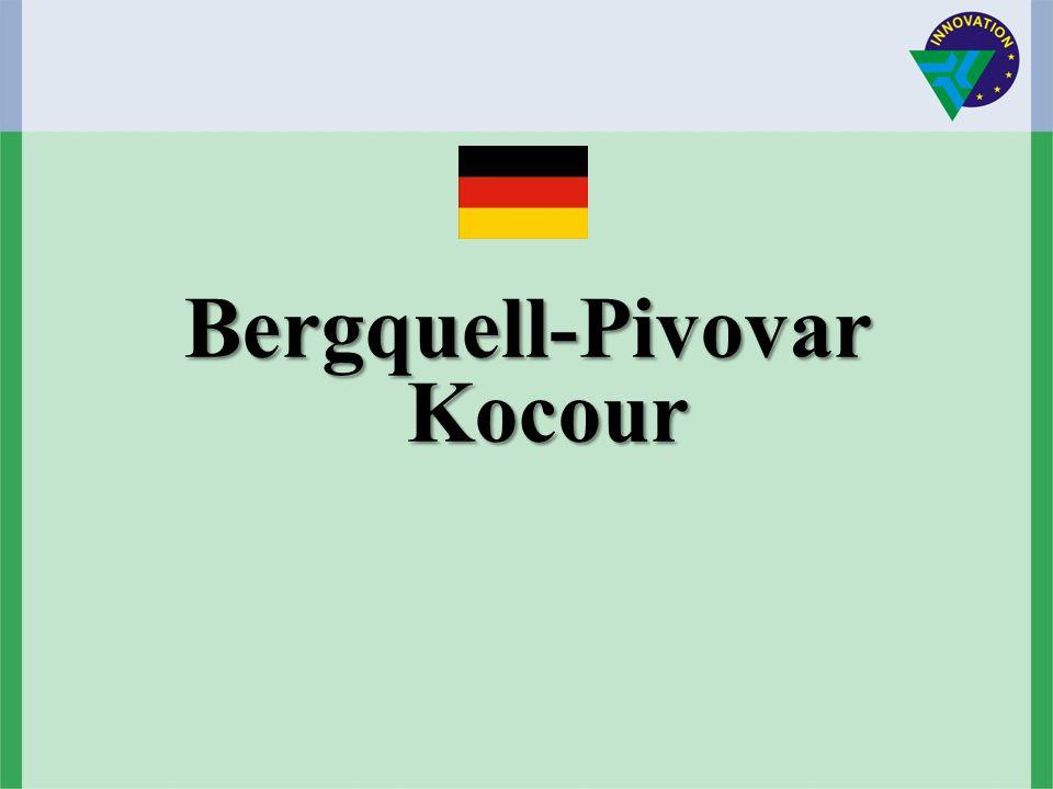Bergquell-Pivovar Kocour