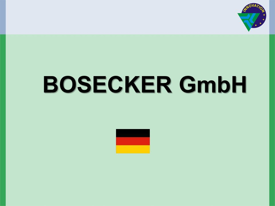 BOSECKER GmbH