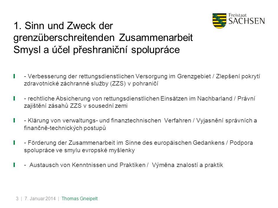 | 7.Januar 2014 | Thomas Gneipelt3 1.