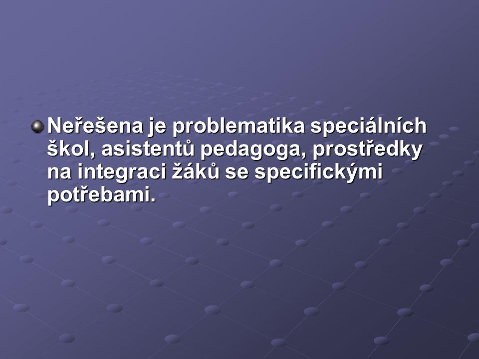 Finanční kontroly ve školách a školských zařízeních Prováděné nejčastěji ČŠI a zřizovatelem.