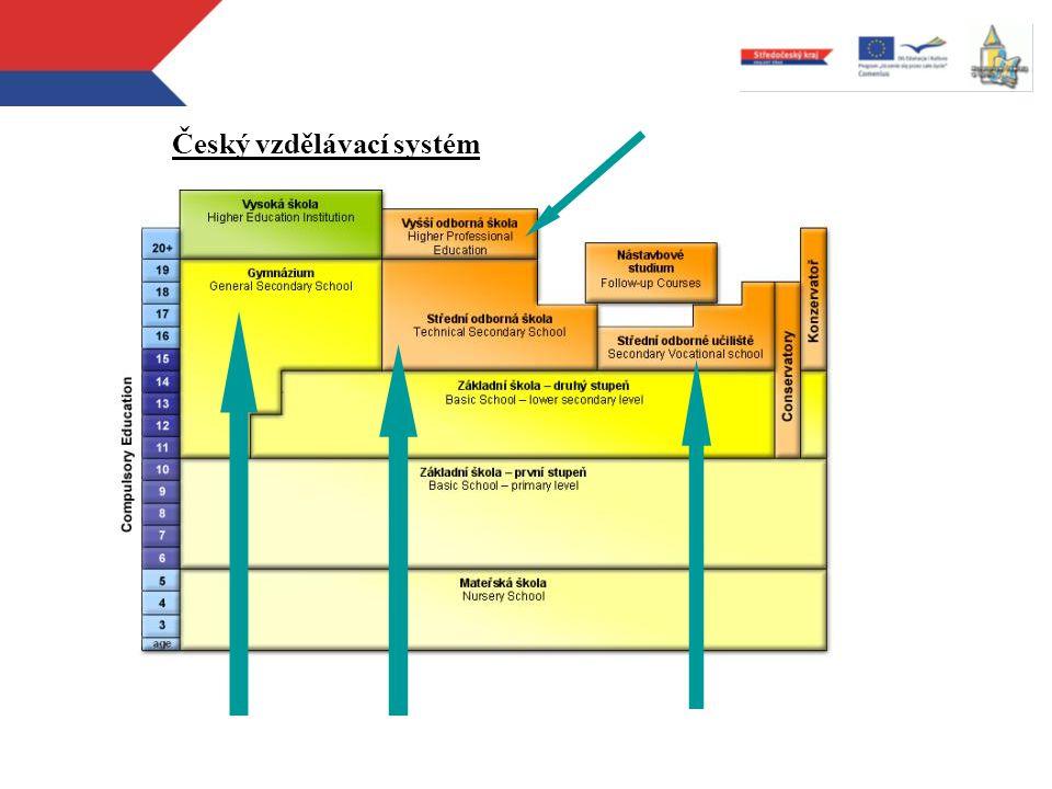 Český vzdělávací systém