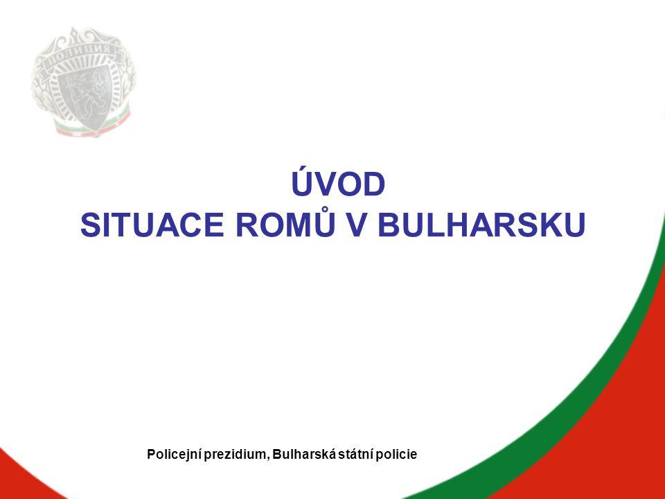 Cíle projektu: V průběhu osmi měsíců posílit sociální dovednosti a zlepšit mezikulturní dialog mezi 24 mladými lidmi z romské ho a neromského etnika ve čtyřech bulharských lokalitách.
