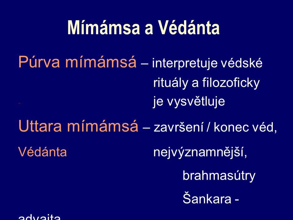 Cesty jógy (márgy) - Karmajóga (karmamárga) - Džňánajóga (džňánamárga) - Bhaktijóga (bhaktimárga) Rádžajóga, Hathajóga, Kundalíníjóga, Nádajóga, Mantrajóga, Krijájóga, Tantrajóga, Svarajóga, Lajajóga, Bikramjóga, Powerjóga