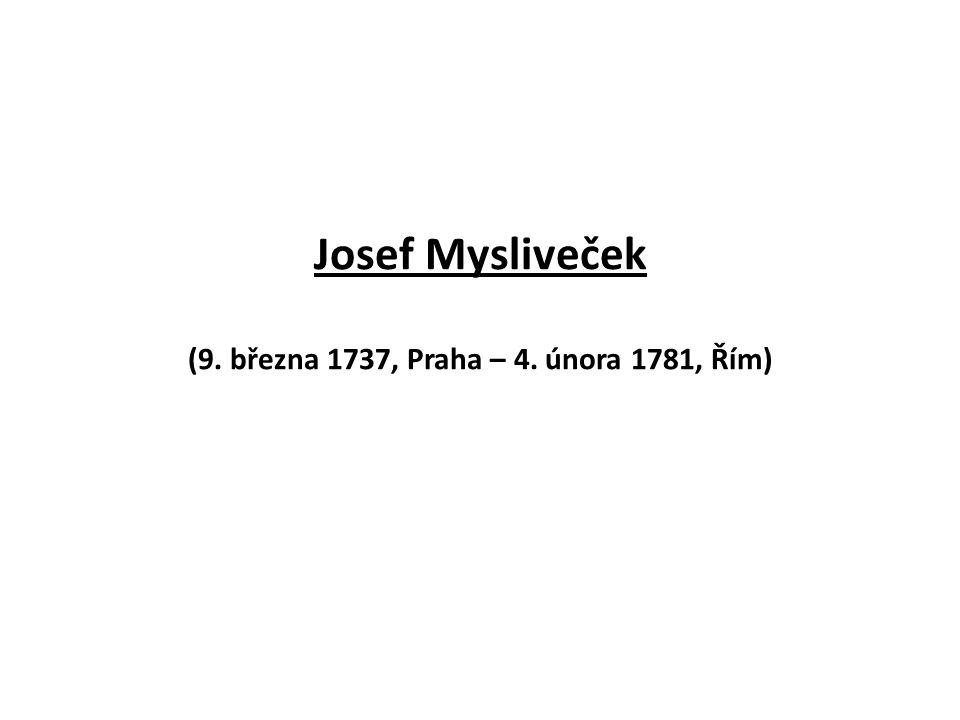 Emigrace českých hudebníků do zahraničí nesouvisela ve druhé polovině tak výrazně s náboženskými poměry, jak tomu bylo v éře barokní.