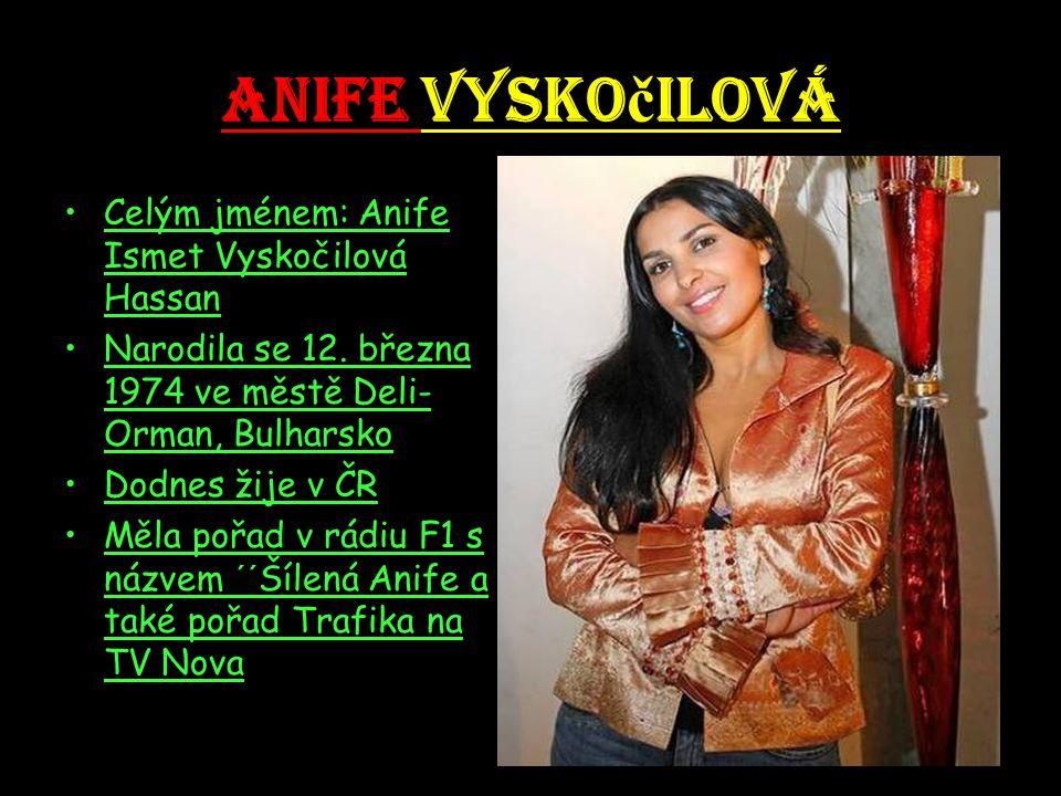 Stanislav Ianevski Narodil se 16. května 1985. Byl sofijskou Tiskovou agenturou ( Bulharsko ), vyhlášen Osobností roku v kategorii zábavního průmyslu.