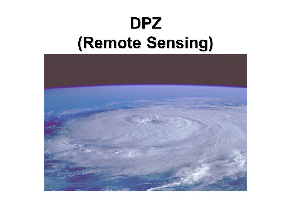DPZ (Remote Sensing)