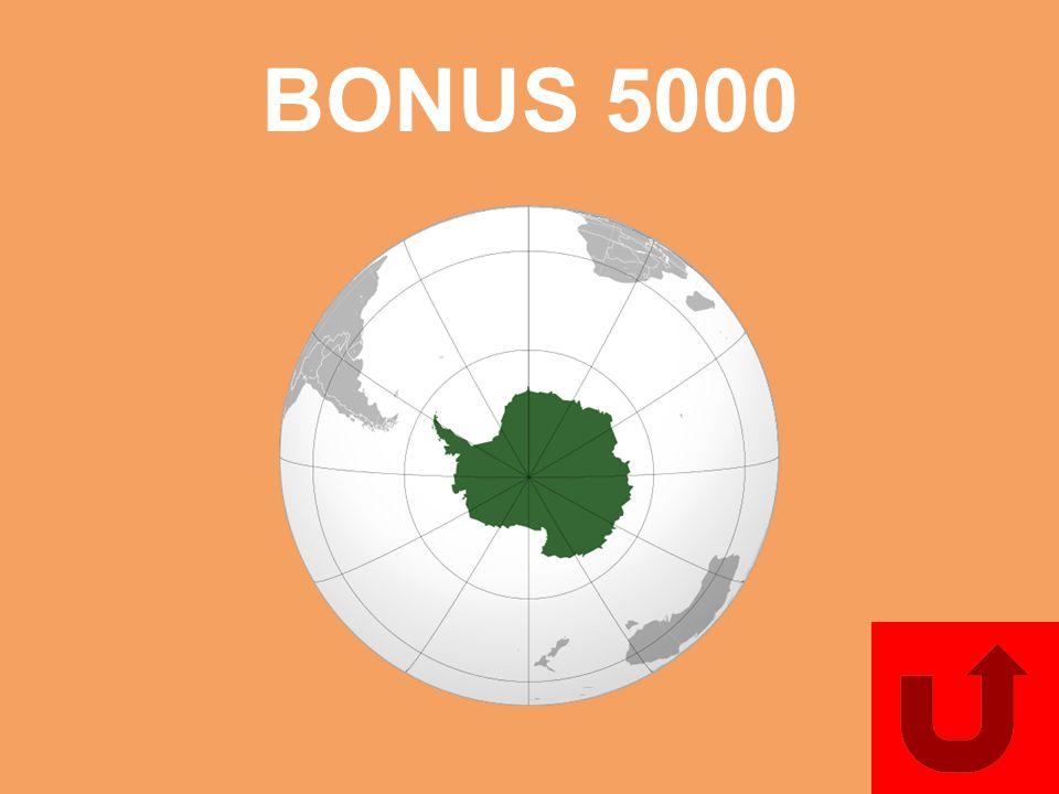BONUS 500 Které dva údaje určují polohu každého místa Země?