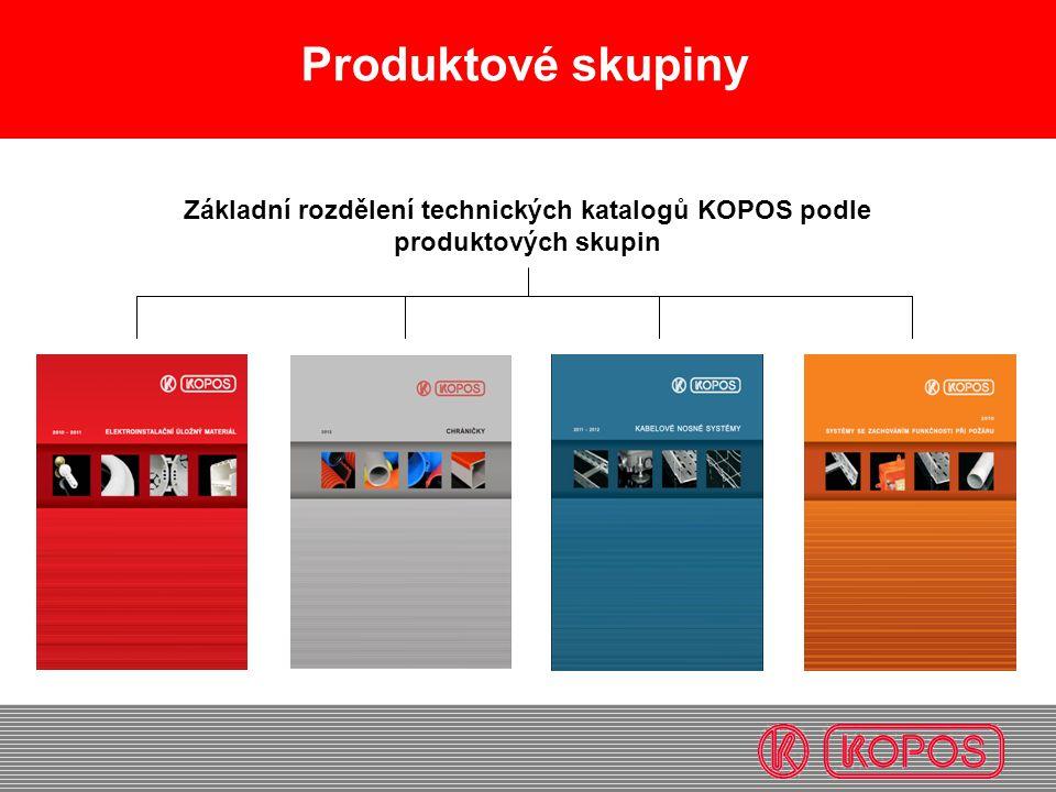 """Ukázka úvodní stránky """"KOPOS KOLÍN a.s. :"""