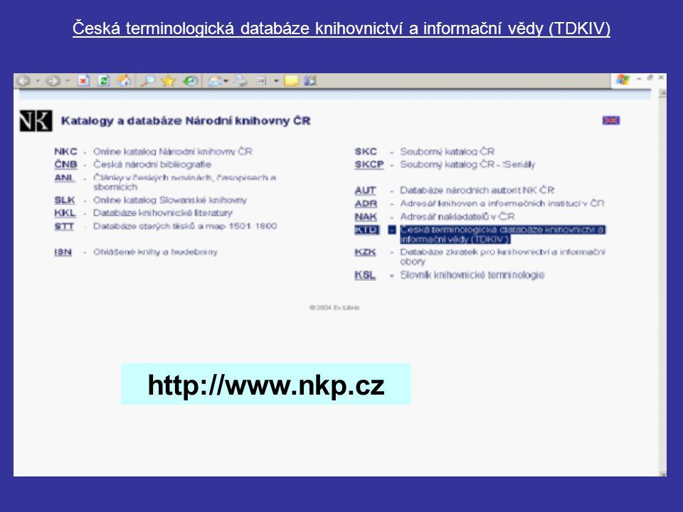 Česká terminologická databáze knihovnictví a informační vědy (TDKIV) Termín: doprovodný materiál Anglicky: accompanying material Výklad: Doplňkový materiál, jenž doprovází dokument a je určen ke společnému užívání s ním.