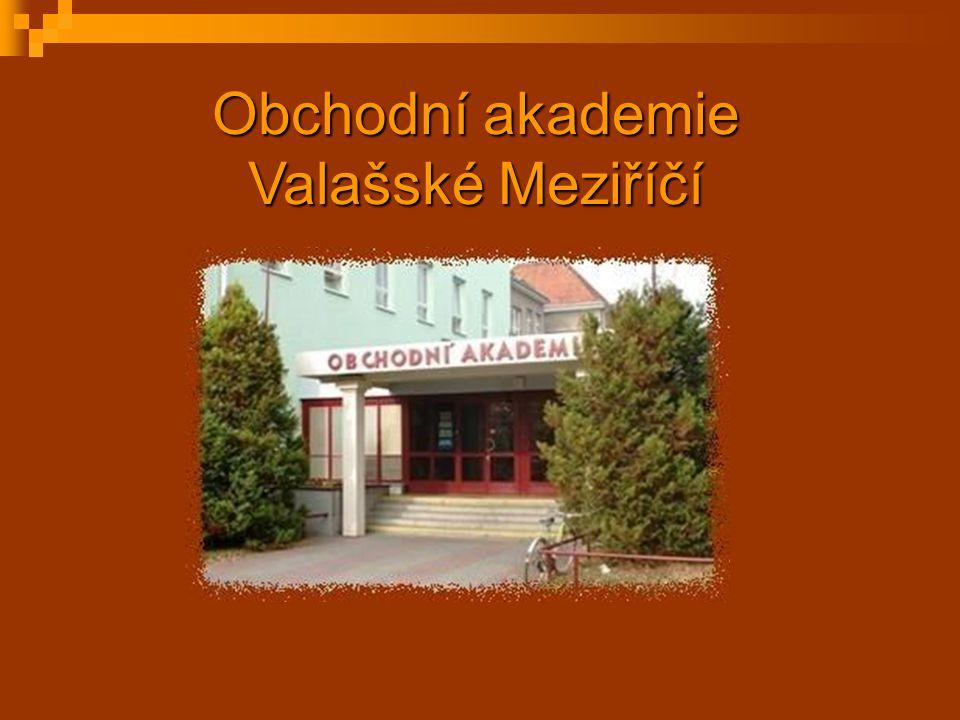 Obchodní akademie Valašské Meziříčí