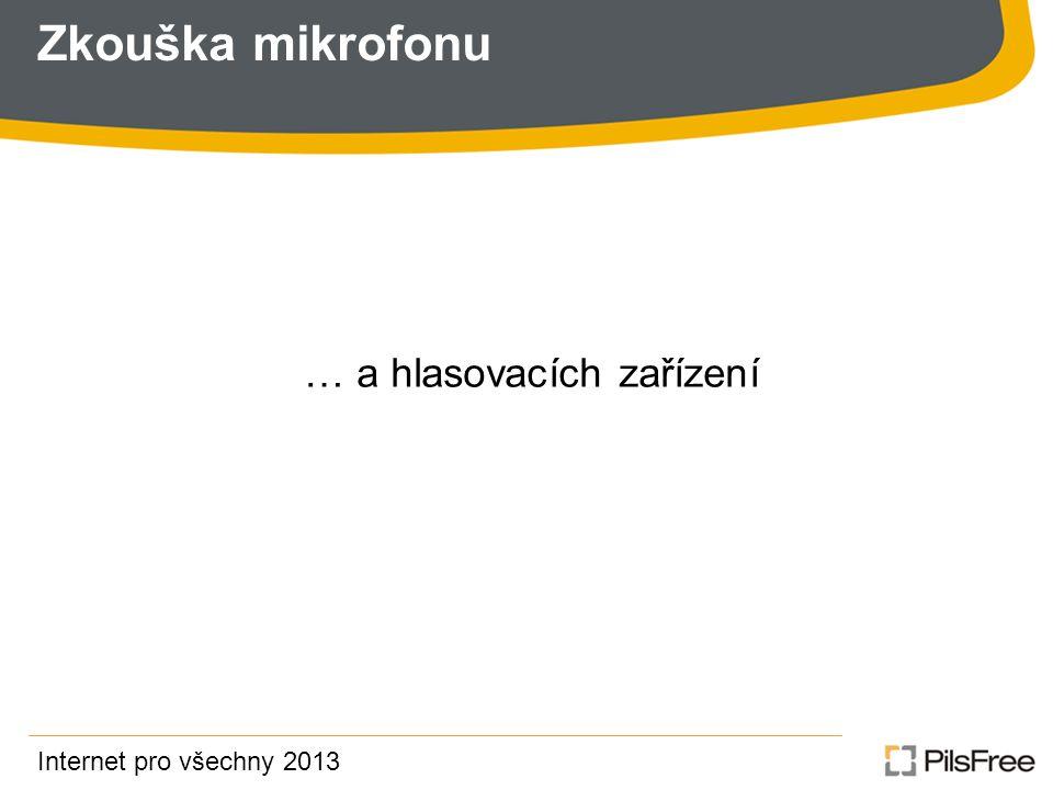 """Děkuji za pozornost… Ing. Pavel """"Muki Muknšnábl muki@pilsfree.net"""