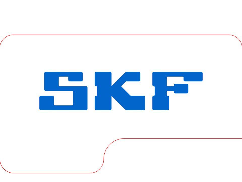 October 30, 2007 © SKF Group Slide 60