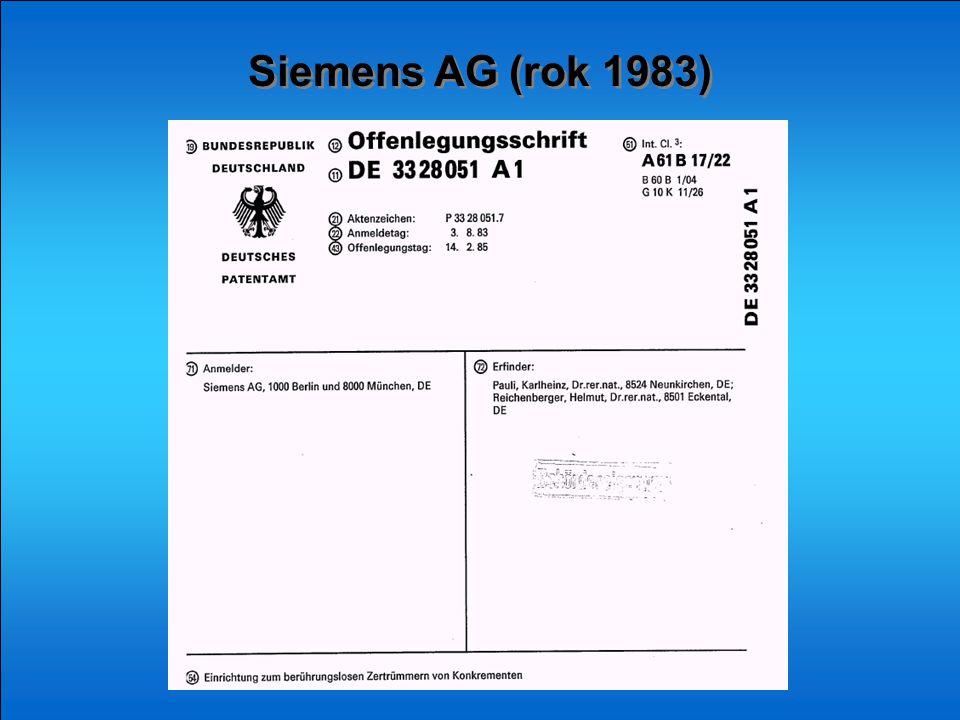Siemens AG (rok 1983)