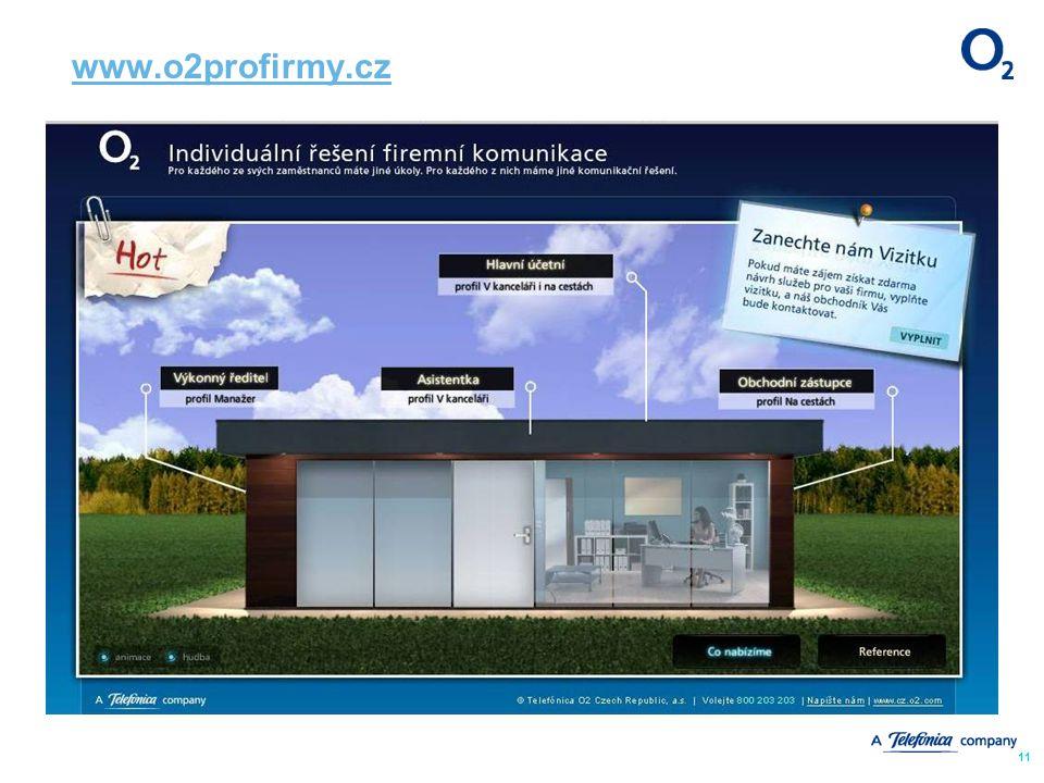 www.o2profirmy.cz 11