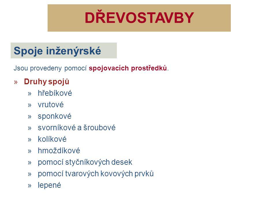 SEZNAM POUŽITÉ LITERATURY 1.GERNER, M.Tesařské spoje.