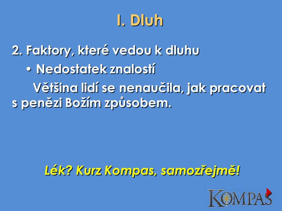 I.Dluh 2.
