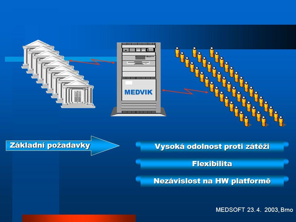Výsledky analýzy : Technické řešení systému (3 verze) 1. Plně distribuovaný systém 2. Plně centralizovaný systém 3. Distribuovaný systém s centrálním