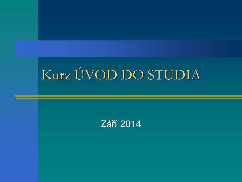 Studijní a zkušební řád OU Čl.12 Vážený studijní průměr Čl.