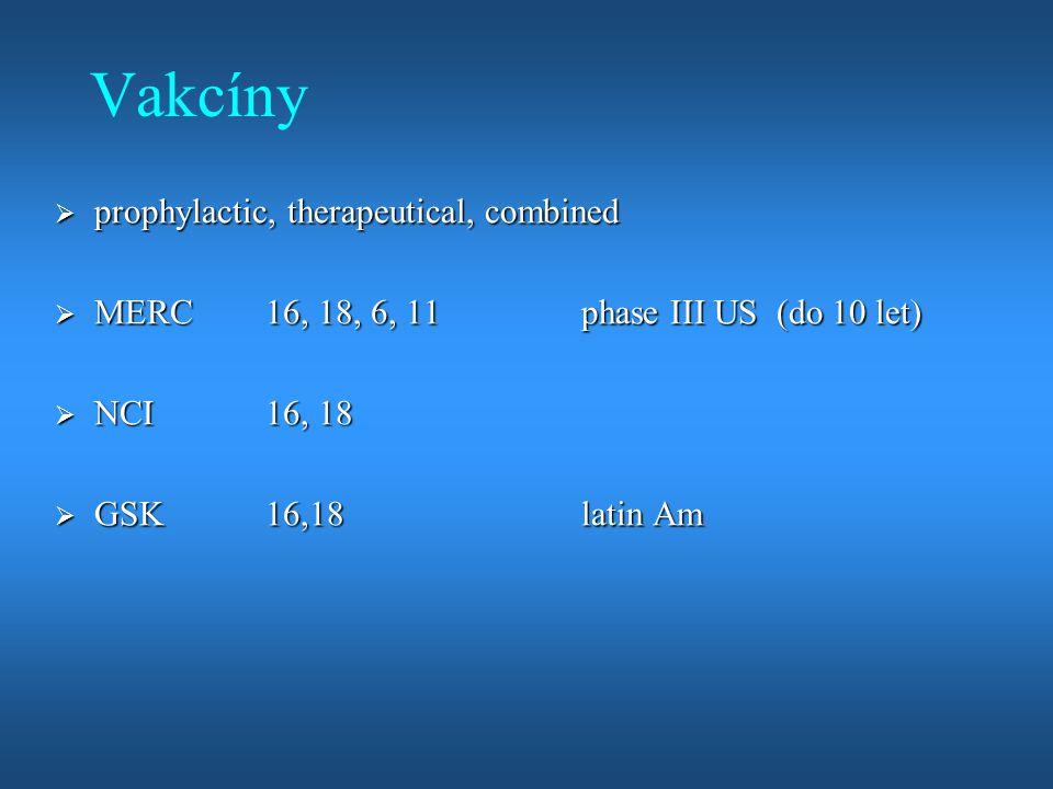 Terapeutická rozvaha obligat: gyn.vyš., per rectum, labor., SCC, UZ ledvin, cystoskopie, MRI fakultat CT, lymfografie, rektoskopie, IVU vyšetřovací metody onkogynekolog, radioterapeut, histopatolog, interní konziliář chirurgická ter./chemoradioterapie
