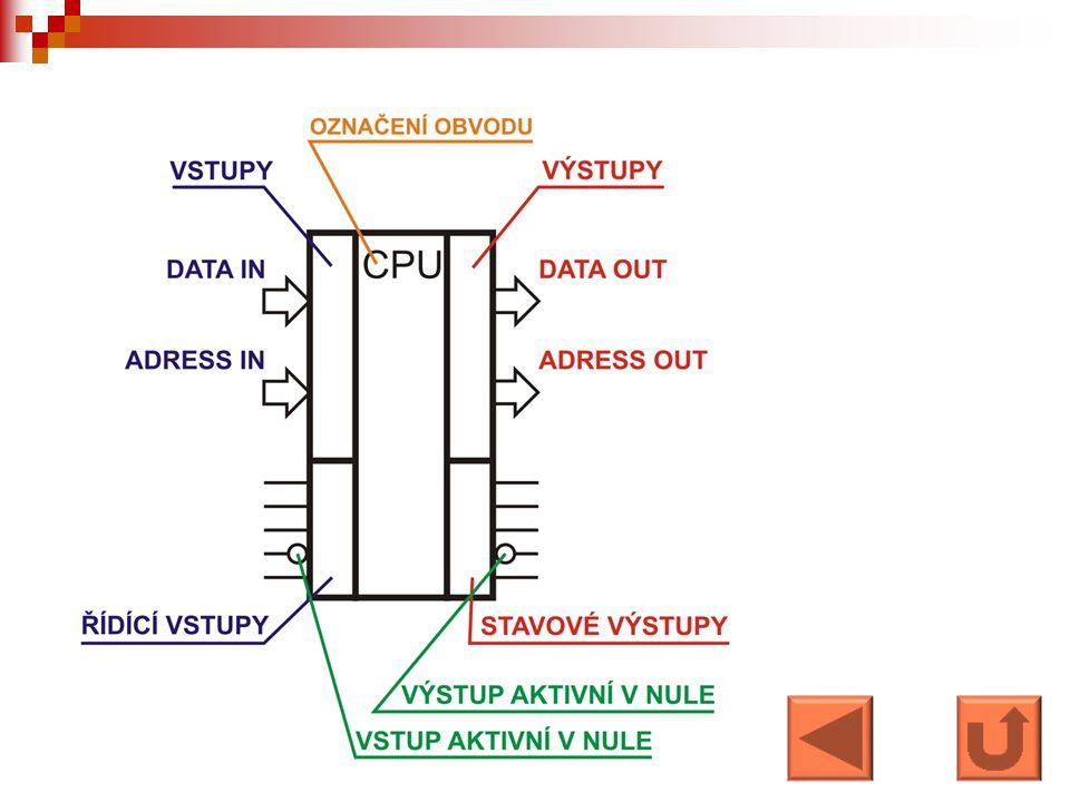 Chod tří ventilátorů Chod ventilátorů je snímán třemi senzory V1 – ventilátor V1 V2 – ventilátor V2 V3 – ventilátor V3 Senzor dává log 1 pokud je ventilátor spuštěn.