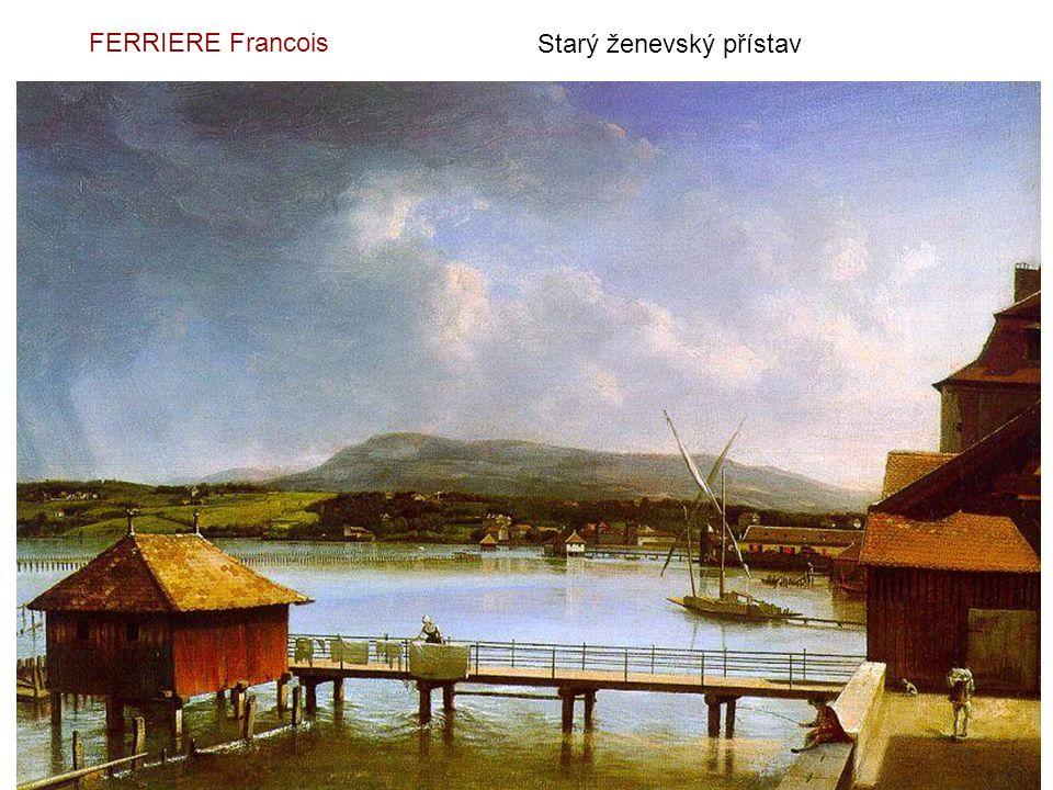 Karolina Murat se svými dětmi - 1808 GERARD Francois Pascal Simon