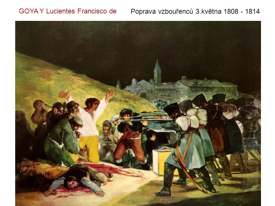 GOYA Y Lucientes Francisco de Korida