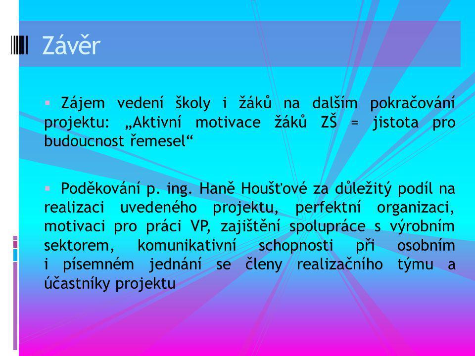 Ondřejovická strojírna, a.s. 20.1.2010