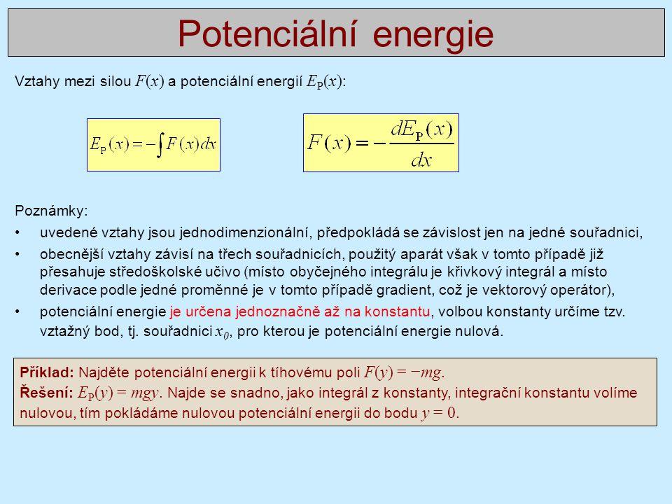 Příklady – mechanika hmotného bodu 9 řešených příkladů: http://webfyzika.fsv.cvut.cz/PDF/priklady/Mechanika_resene_2.pdf 15 neřešených příkladů: http://webfyzika.fsv.cvut.cz/PDF/priklady/Mechanika_neresene_2.pdf