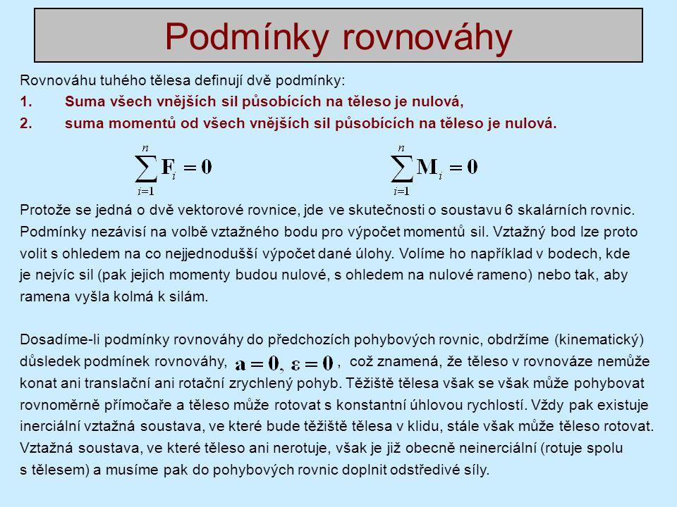 Skládání sil se řídí následujícími pravidly: 1.Jednotilivé síly lze libovolně posouvat ve směru jejich působení (tzv.