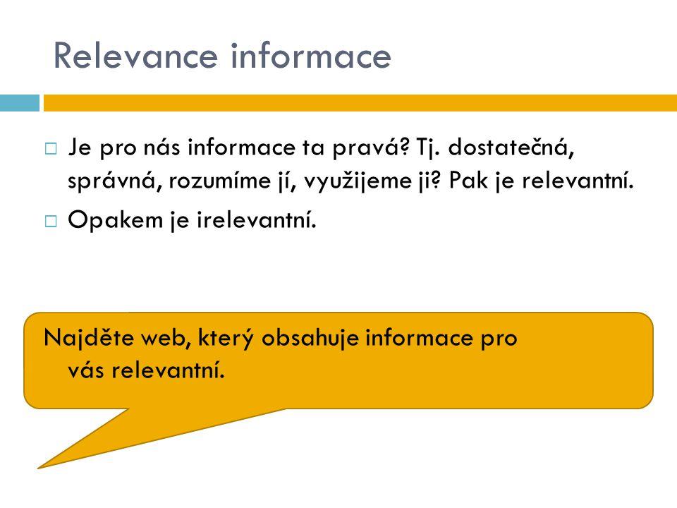 Existuje v ČR zákon o informacích.Pokud ano, jakých oblastí se týká, co je jeho podstatou.