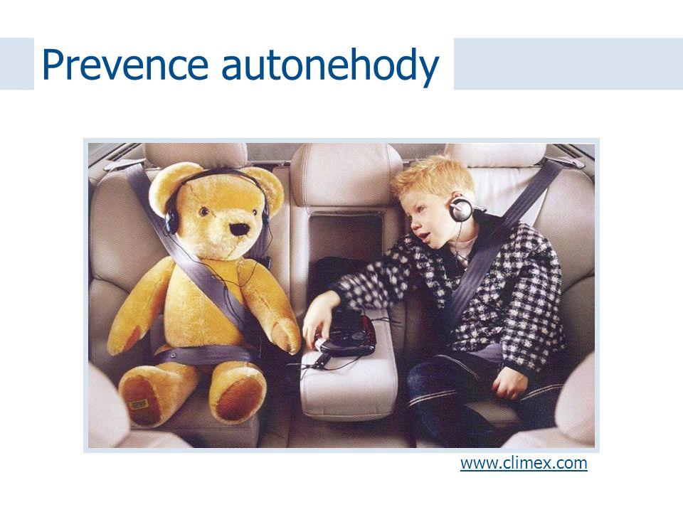 Prevence autonehody www.climex.com