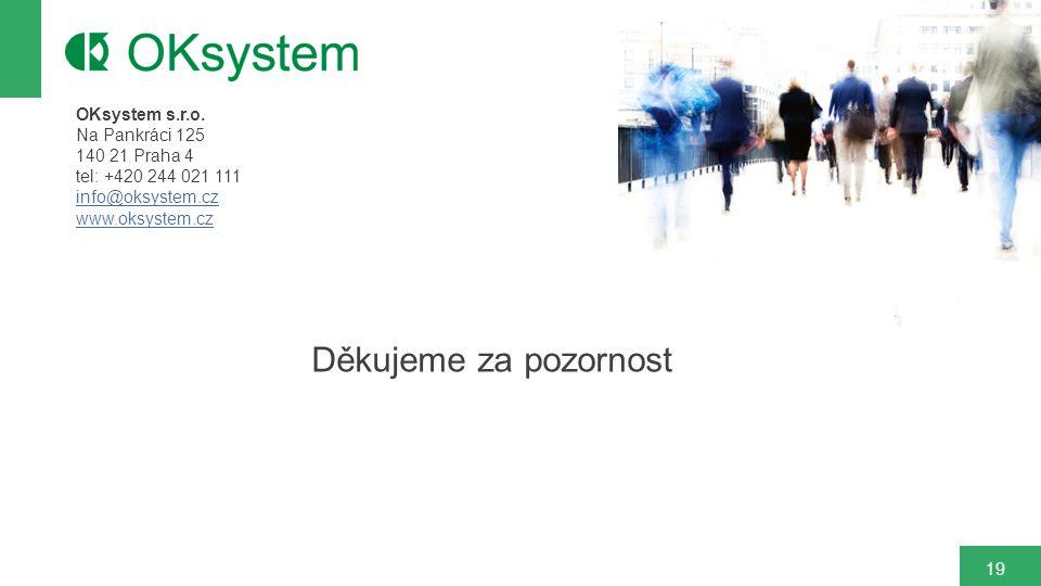 19 OKsystem s.r.o.