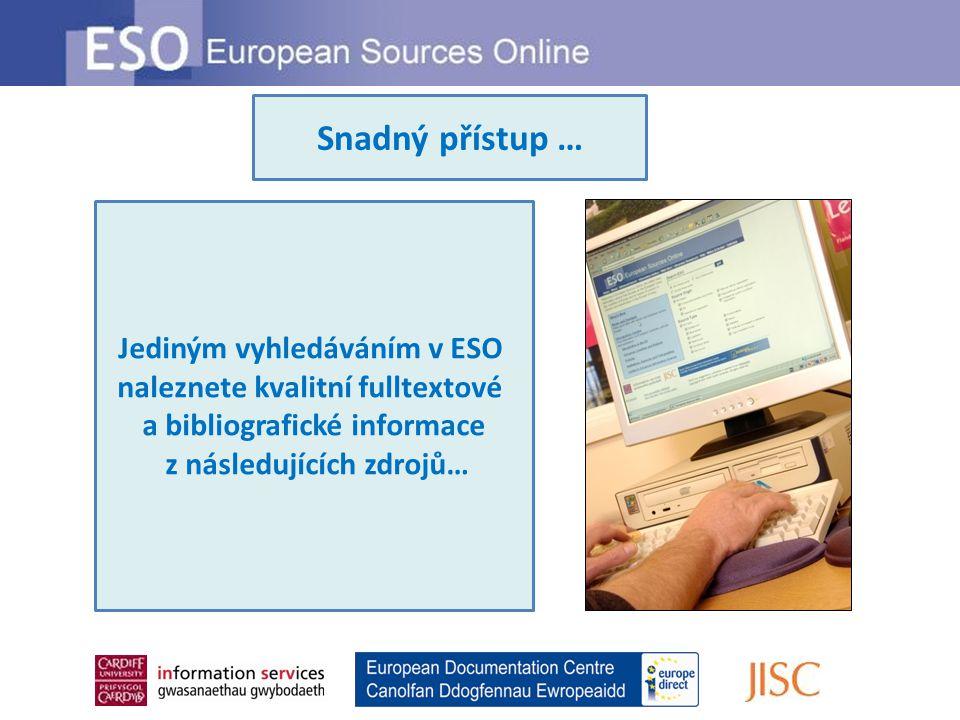 Každý týden můžete obdržet email od ESO, který vás upozorní na nejnovější informace z oblastí vašeho zájmu