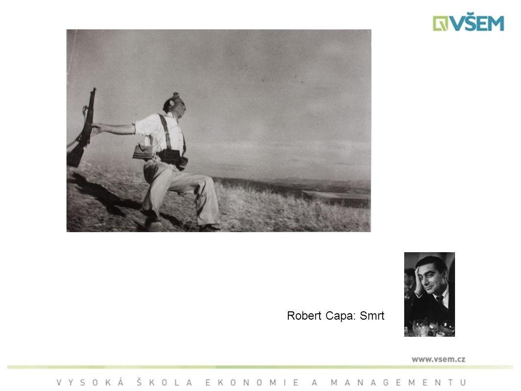 Robert Capa: Smrt