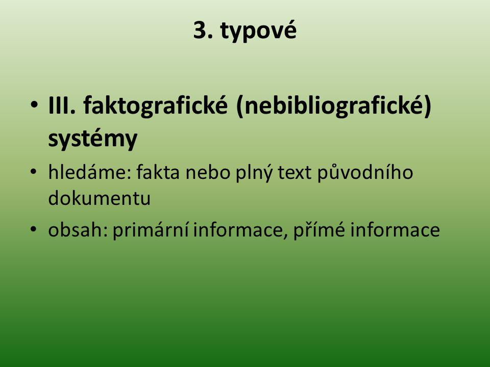 3.typové III.