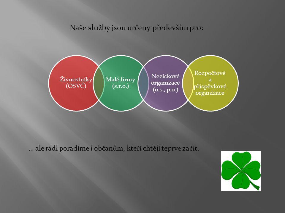 Naši zaměstnanci jsou držiteli odborných certifikátů k odborným způsobilostem dle IMS v jednotlivých oblastech dané problematiky.