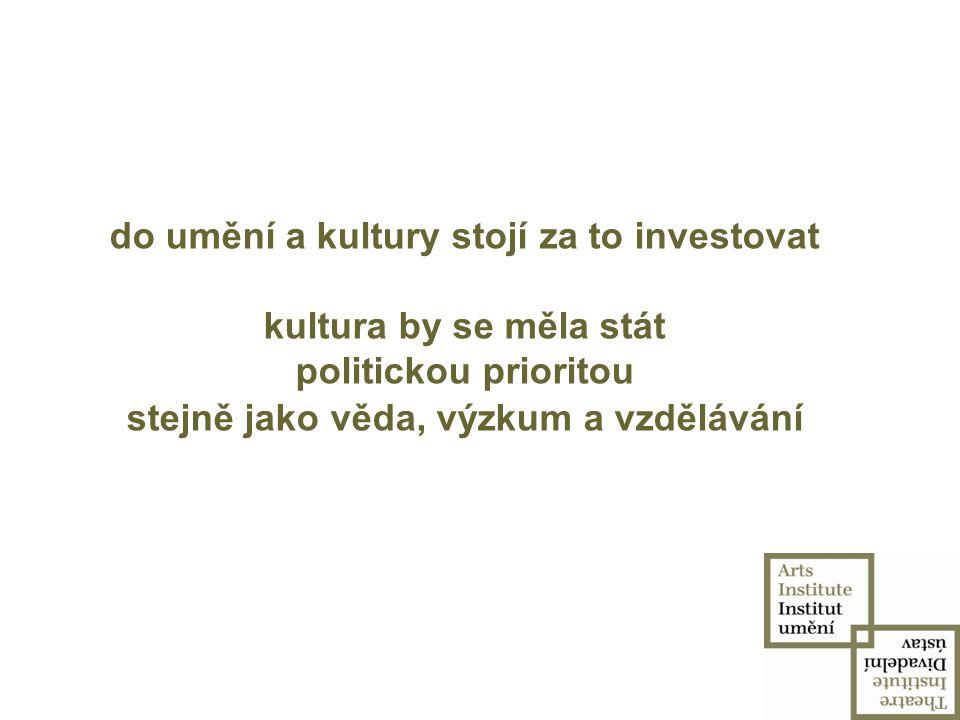 Děkuji za pozornost Institut umění Celetná 17, 110 00 Praha 1 www.institutumeni.cz eva.zakova@institutumeni.cz T +420/224 809131