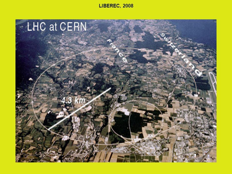 LIBEREC, 2008
