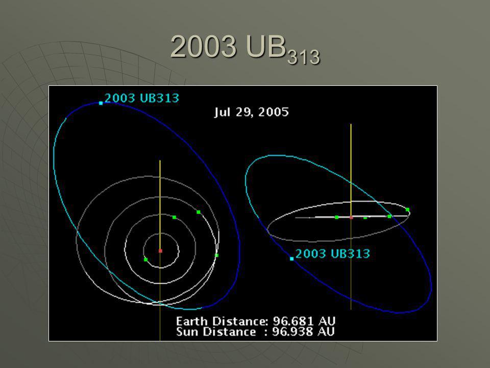 2003 UB 313