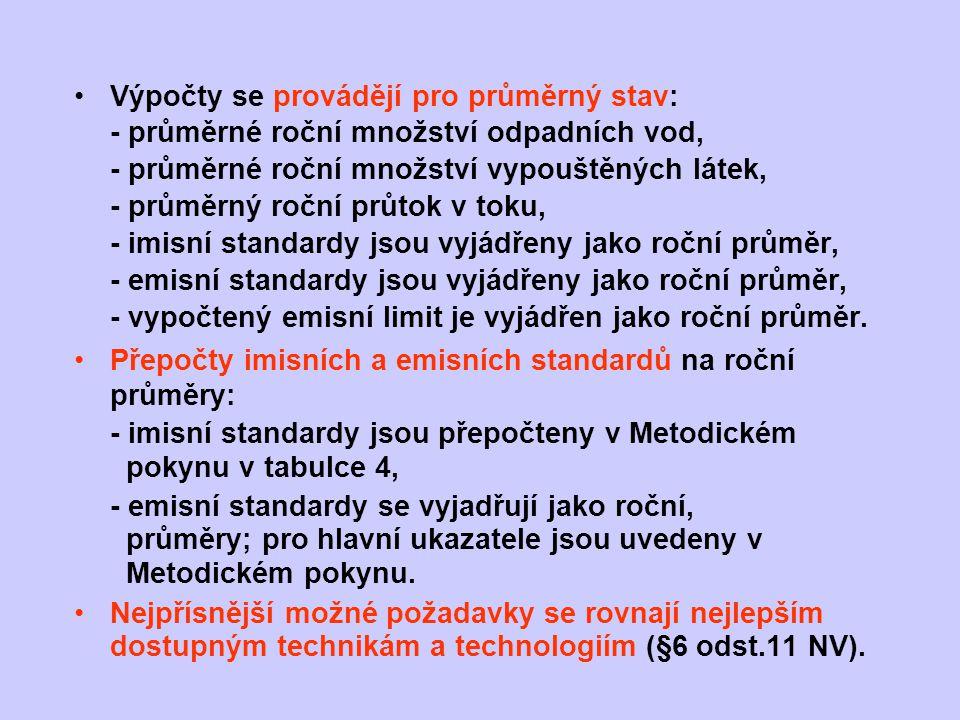 2. Stanovení p(PPDZ) z časových řad