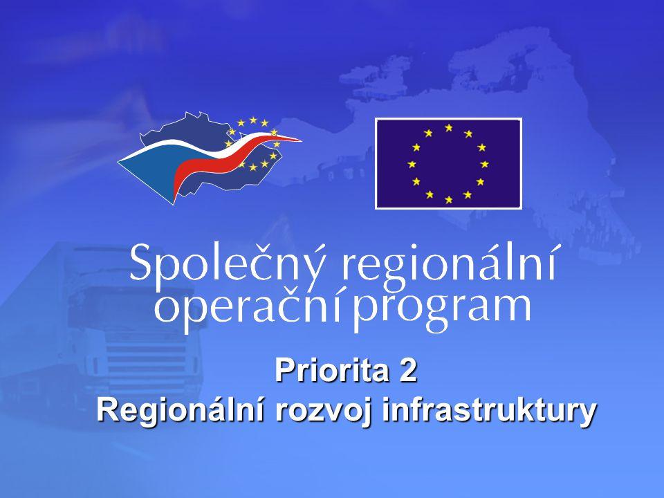 V rámci opatření budou podporovány rozvojové investiční projekty zaměřené na zlepšení dopravní obslužnosti včetně propojení místní a regionální veřejné dopravy s železniční sítí.