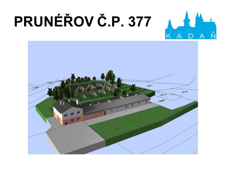 PRUNÉŘOV Č.P. 377