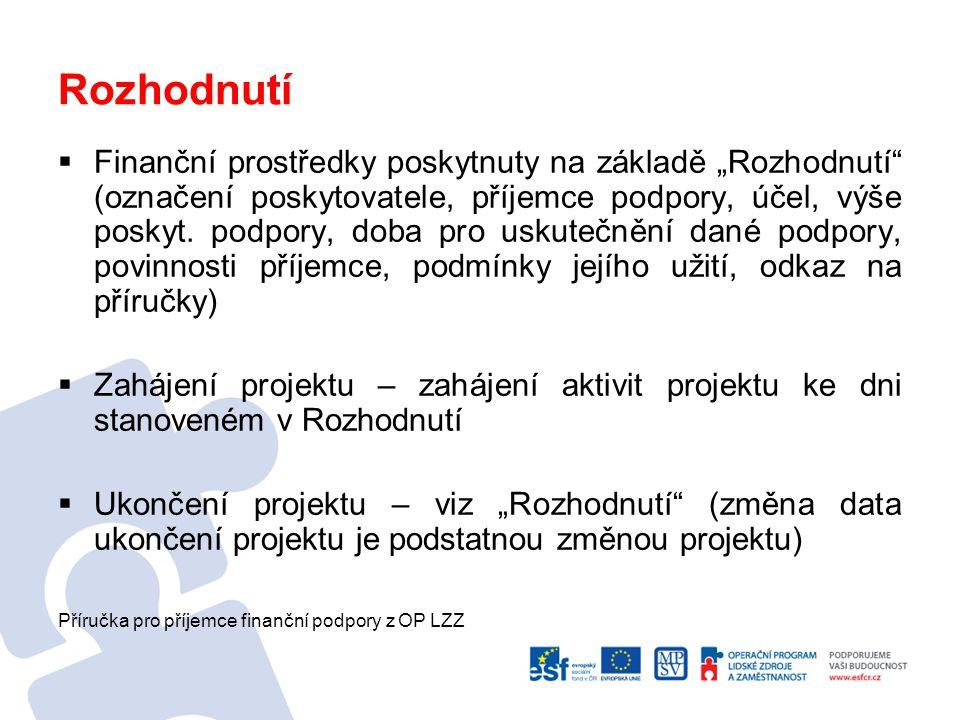 Veřejné zakázky dle zákona Zákonné požadavky + následující povinnosti: !!.