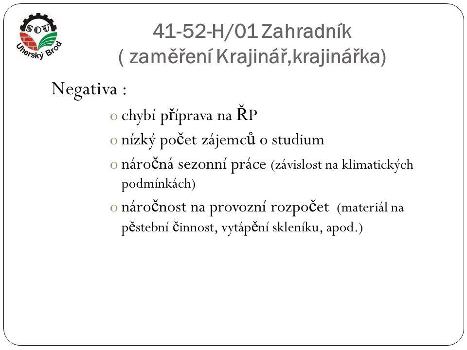 41-55-H/01 Opravář zemědělských strojů Doporu č ení (2.