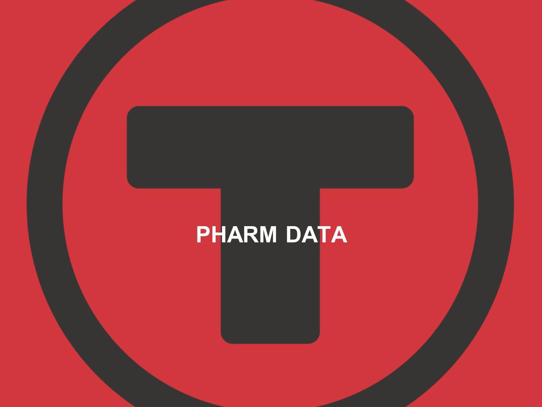 PHARM DATA
