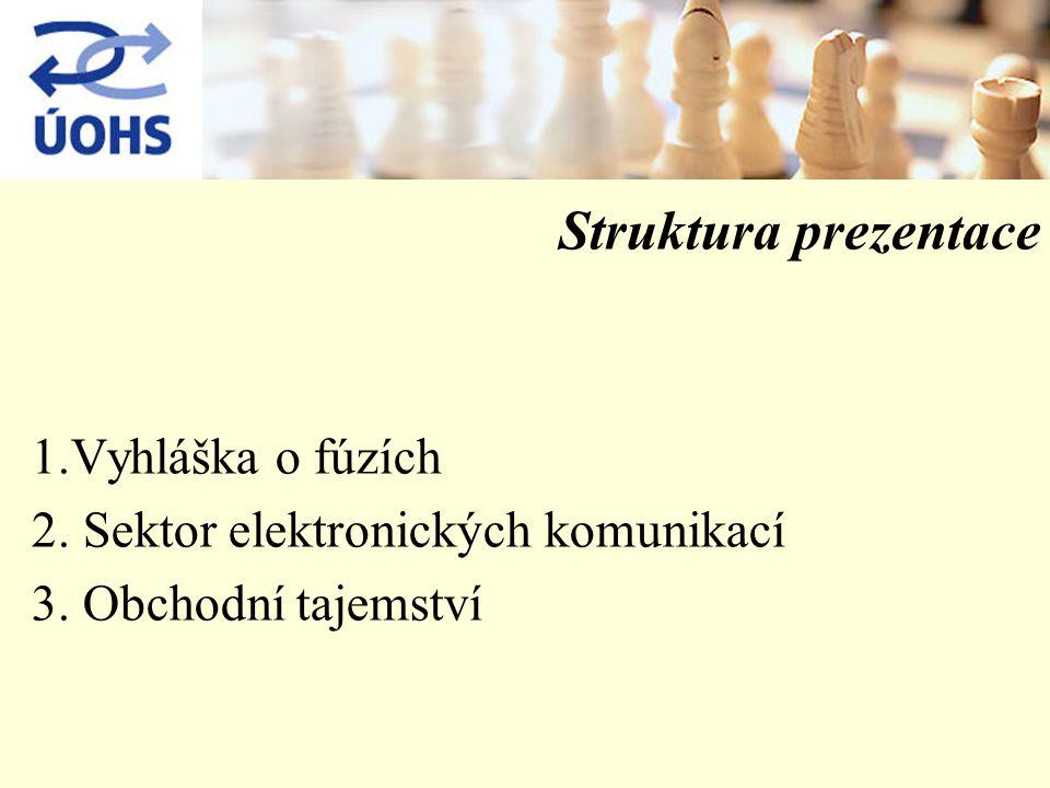 I.Vyhláška 368/2001 Sb.