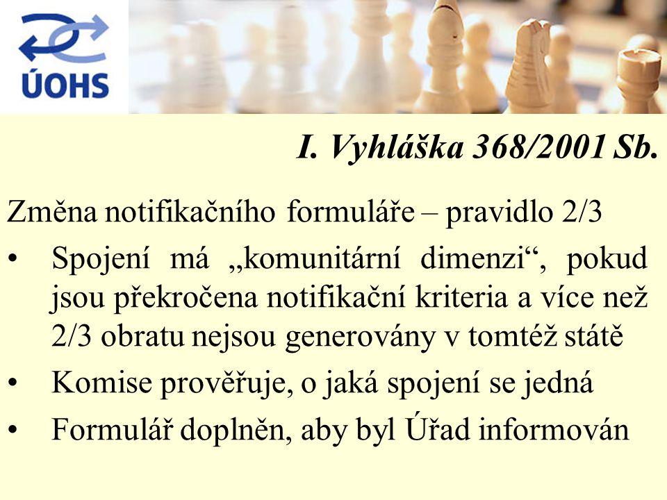 ad Leniency 2001 Základní problémy Zahrnutí vertikálních dohod Absence procedurálních pravidel a záruk Absence právního základu