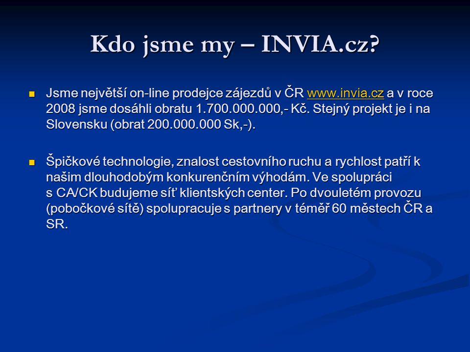 Kdo jsme my – INVIA.cz.