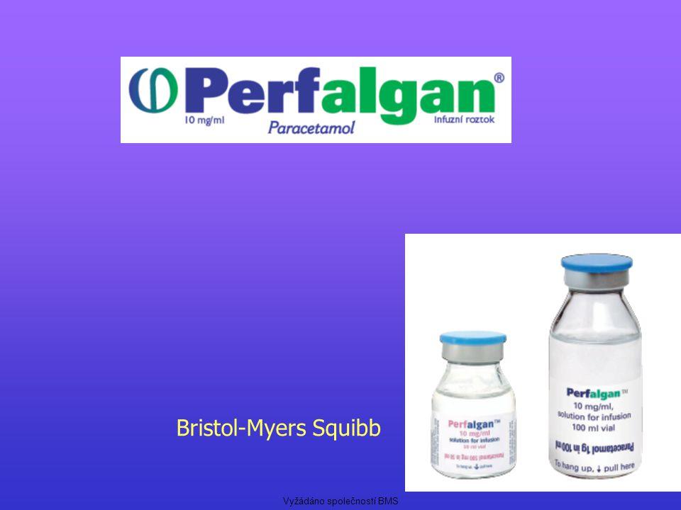 Bristol-Myers Squibb Vyžádáno společností BMS