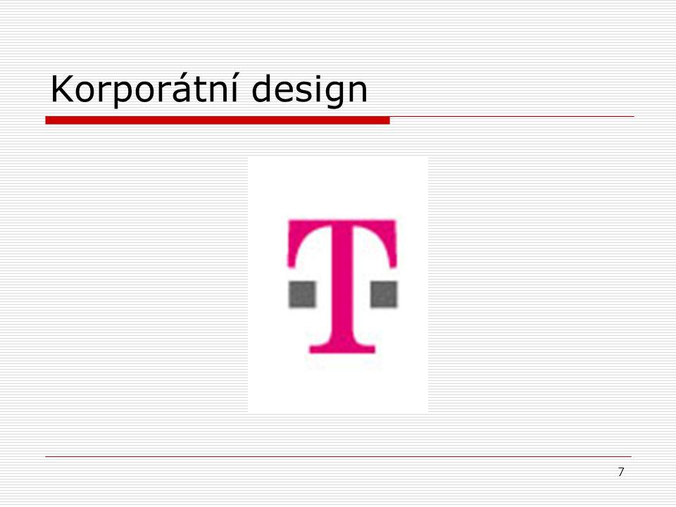 7 Korporátní design
